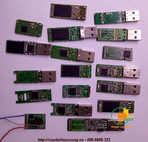 Cứu dữ liệu trên ổ USB