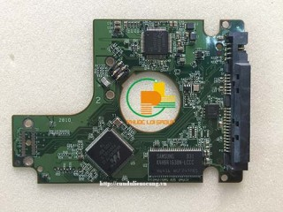 "Bán board ổ cứng laptop 2.5"" WD 2060-771672-004 PCB"